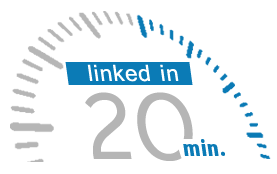 LINKED IN 20