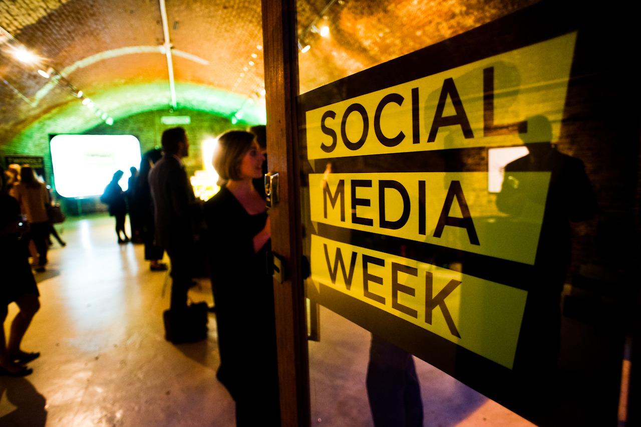 Social Selling: Venda Social no Social Media Week São Paulo