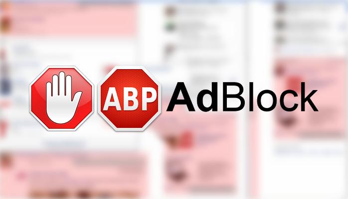 Adblock para Uma Internet Mais Limpa?