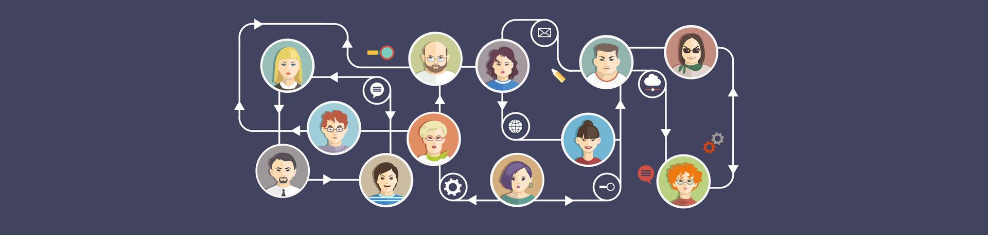 O Que é Networking e Como fazer usando LinkedIn