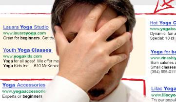 5 Erros Mais Cometidos em Campanhas do Google Adwords